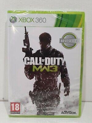 Call of Duty Modern Warfare 3 - Classics XBOX 360 NEW &...