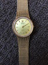 Rolex Geneve Quartz Watch