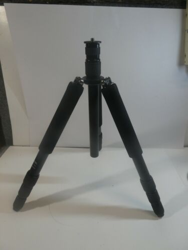 FEISOL CT-3441S RAPID CARBON FIBER TRIPOD - Read