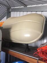 Rhino rack car roof luggage box Queanbeyan Queanbeyan Area Preview
