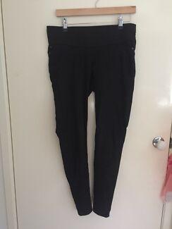 Maternity Jeans - Size 8