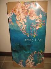 Papaya Art Print Ocean Reef Joondalup Area Preview
