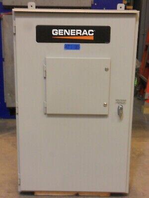 New Generac 200 Amp Automatic Transfer Switch 240v 120v 1 Single Phase Nema 3r