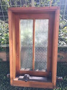 Wooden awning window #1 Hamilton South Newcastle Area Preview