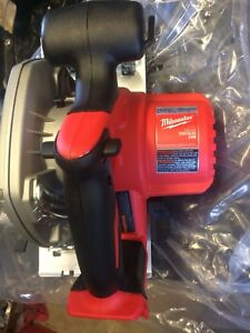 Milwaukee Cordless Circular Saw BRAND NEW