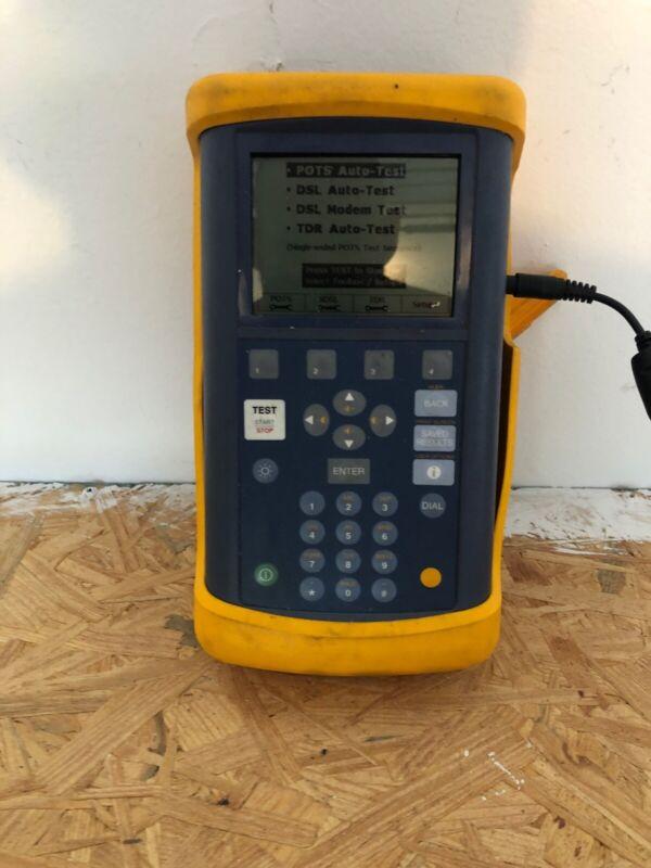 Fluke 990DSL CopperPro Series II Broadband Loop Tester