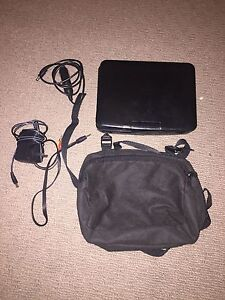 Portable DVD Player Banora Point Tweed Heads Area Preview