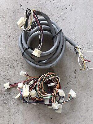 Factory Length Whelen Edge 9000 Lightbar Cable Harness Jetstream Jetstrobe