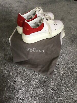 Alexander McQueen Trainers - UK 5 EUR 38