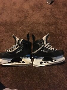 Bauer supreme one95 skates great condition 5.5