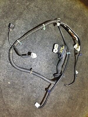 07 08 09 10 11 12 Acura RDX Front Passenger Side Door Sub Wire Harness OEM
