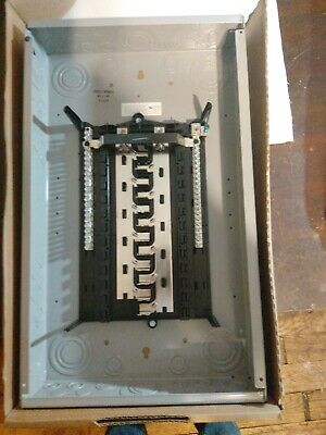 Siemens S2440l1125main Lug Load Center