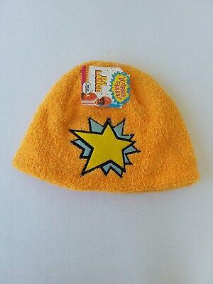 Yo Gabba Gabba - DJ Lance Star Beanie Knit Hat ()