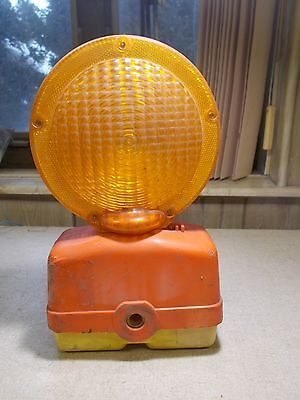 Economy-light Safety Barricade Construction Barrier Signal Light Free Shipping