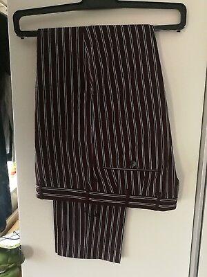 (Hackett Henley Royal Regatta Stripe Trouser)