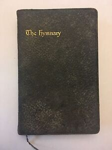 The Hymnary-1930