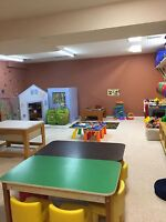 Childcare, Dayhome, preschool, before and after school care