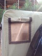 Canvas canopy Strathdickie Whitsundays Area Preview
