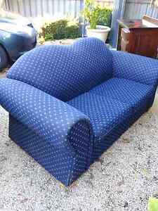 Two 2 seater couches McLaren Flat Morphett Vale Area Preview