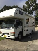 WINNEBAGO Yamba Clarence Valley Preview