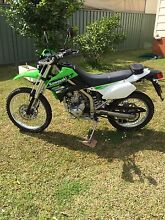 Klx 250 2013 Winmalee Blue Mountains Preview