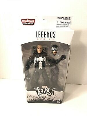 MARVEL LEGENDS VENOM MONSTER VENOM BUILD A FIGURE SEALED NEW! COLLECTIBLE