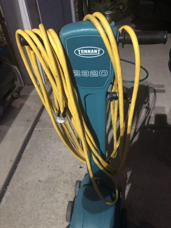 Tennant 2320 Corded Burnisher Floor Polisher - 1600RPM 20 inch
