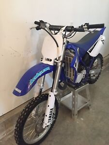2006 yz 85 for sale