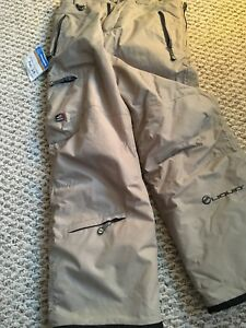 Boys sky pants size L (fits age 10-14)