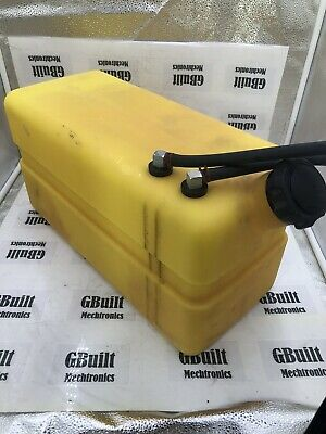 Landa Hot Series Diesel Pressure Washer Fuel Tank