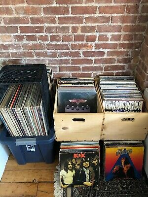 YOU CHOOSE 2 VINYL RECORDS FROM JUMBO LOT OF 33RPM  2 FOR $9.99