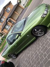 Ss Holden ute VY Green Valley Liverpool Area Preview