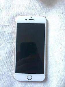 New iPhone 6s 64gb Chester Hill Bankstown Area Preview