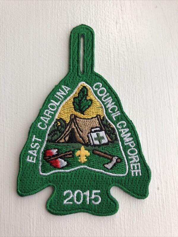 BSA East Carolina Council - 2015 Camporee