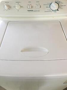 Simpson 8kg washing machine 1 month warranty Harris Park Parramatta Area Preview