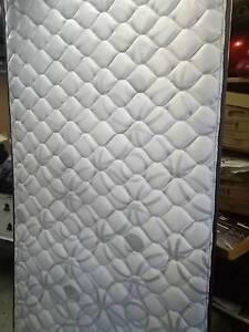 Sealys Posturepaedic As New Single Mattress Tempe Marrickville Area Preview