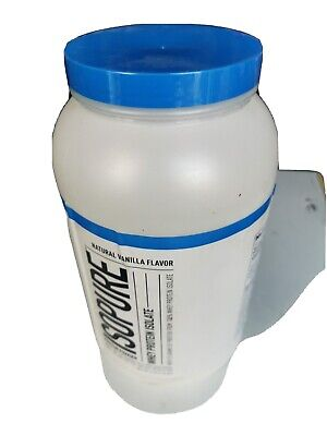Natures Best - Isopure Low Carb Vanilla - 3 Lbs. (1361
