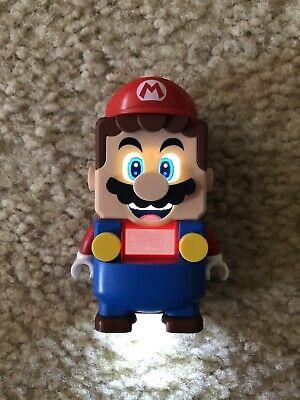 LEGO Super Mario Adventures Starter Course 71360 Interactive Mario Figure Only