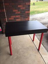 Ikea Desk with Storage Holden Hill Tea Tree Gully Area Preview