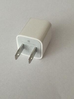 Original Apple iPhone USB Power Adapter A1385 US USA STECKER NETZTEIL   NEU ()