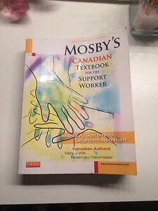 PSW Mosby's textbook
