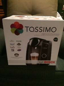New in Box Tassimo