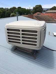 Brivis ducted evaporative air-conditioner Collinswood Prospect Area Preview