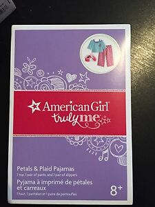 NEW in box American Girl outfits/sets London Ontario image 8