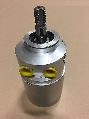 """Motor Assembly for Stanley Hydraulic Rail Saw (16"""") - RS25 - Replaces P/N 66134"""