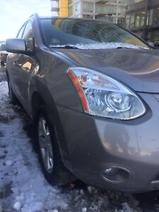 NISSAN ROGUE 2009 *** PRICED FOR QUICK SELL***