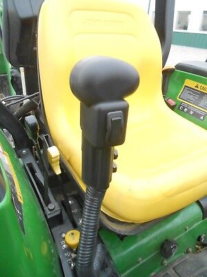 3rdthird Function Hydraulic Valve Kit John Deere Tractors Front End Loaders