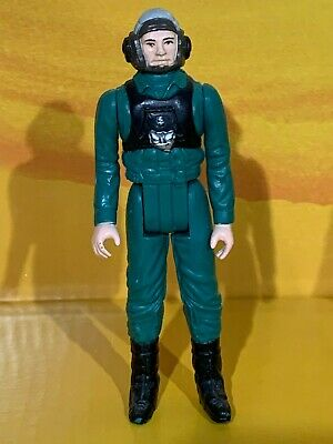 Star Wars - Vintage Loose - A-Wing Pilot