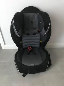 Convertible Child Car Seat (1 - 7 years)