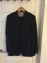 Boss by Hugo Boss wool suit size 48 - local pickup Perth Metro Wilson Canning Area Preview